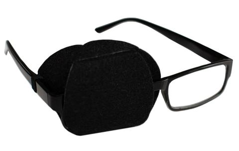 Black Eye Patch for Adult
