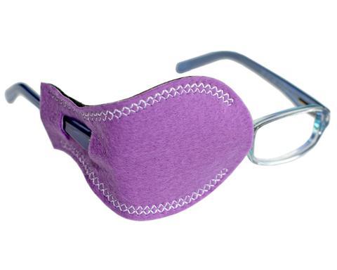Light Pink Pocket Patch for Children