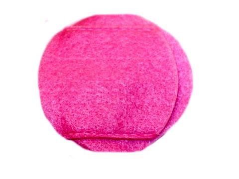 Light Pink Pocket Patch for Children