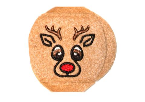 Rudolph Eye Patch - Childrens eye patch for Glasses