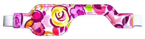 Poggle Eye Patch for Adults - Floral