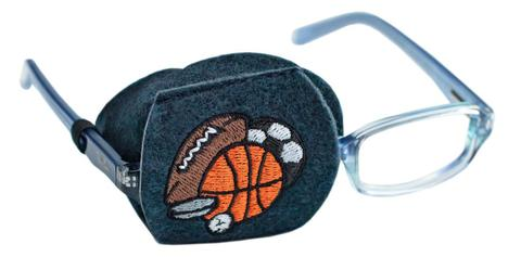Childs All Sports Eye Patch - Childs Eye Patch for Glasses