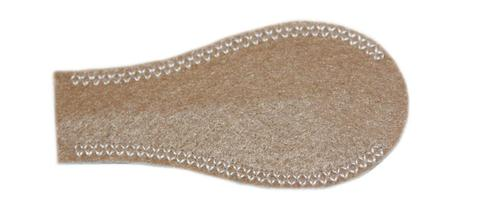 Tan Pocket Eye Patch for Adult