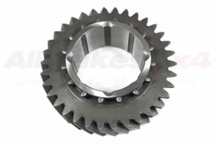 Land Rover Parts - 3: GEAR - HIGH - L/ROVER (LT230)(TRANSFER