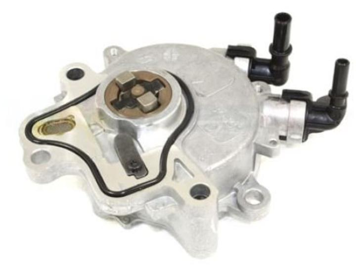 Land Rover Parts Brake Vacuum Pump Discovery 3 4